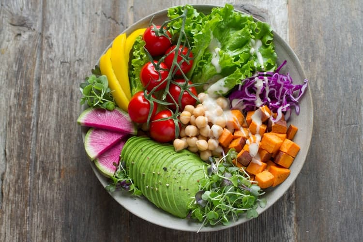 All About Vegan Diets And Veganism