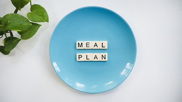Healthy Meal Plan Tips For Fast Food Restaurant